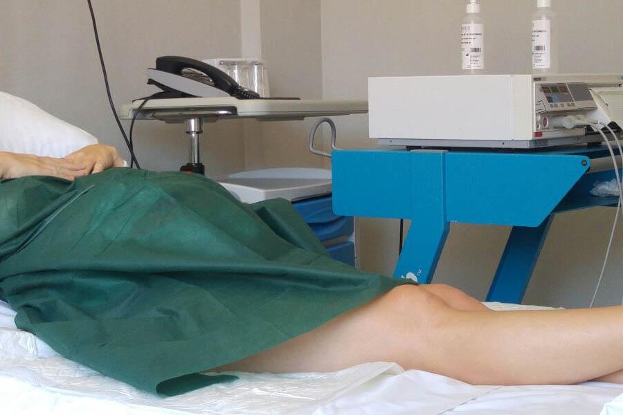 cuidados despues de cerclaje uterino